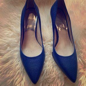 Michael Kors leather High heels